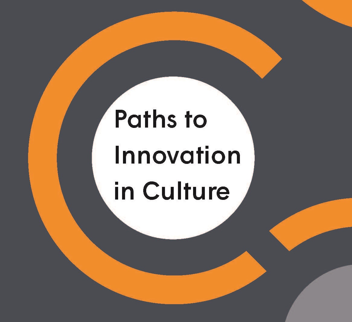 "Sofia Development Association and Goethe-Institut are happy to present the new publication ""Paths to Innovations in Culture"""