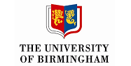 The University of Birmingham (England)
