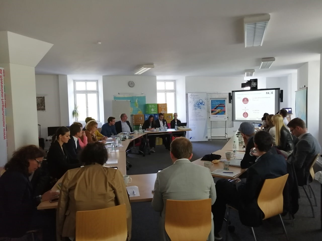 Social Impact Investment Community Council Meeting