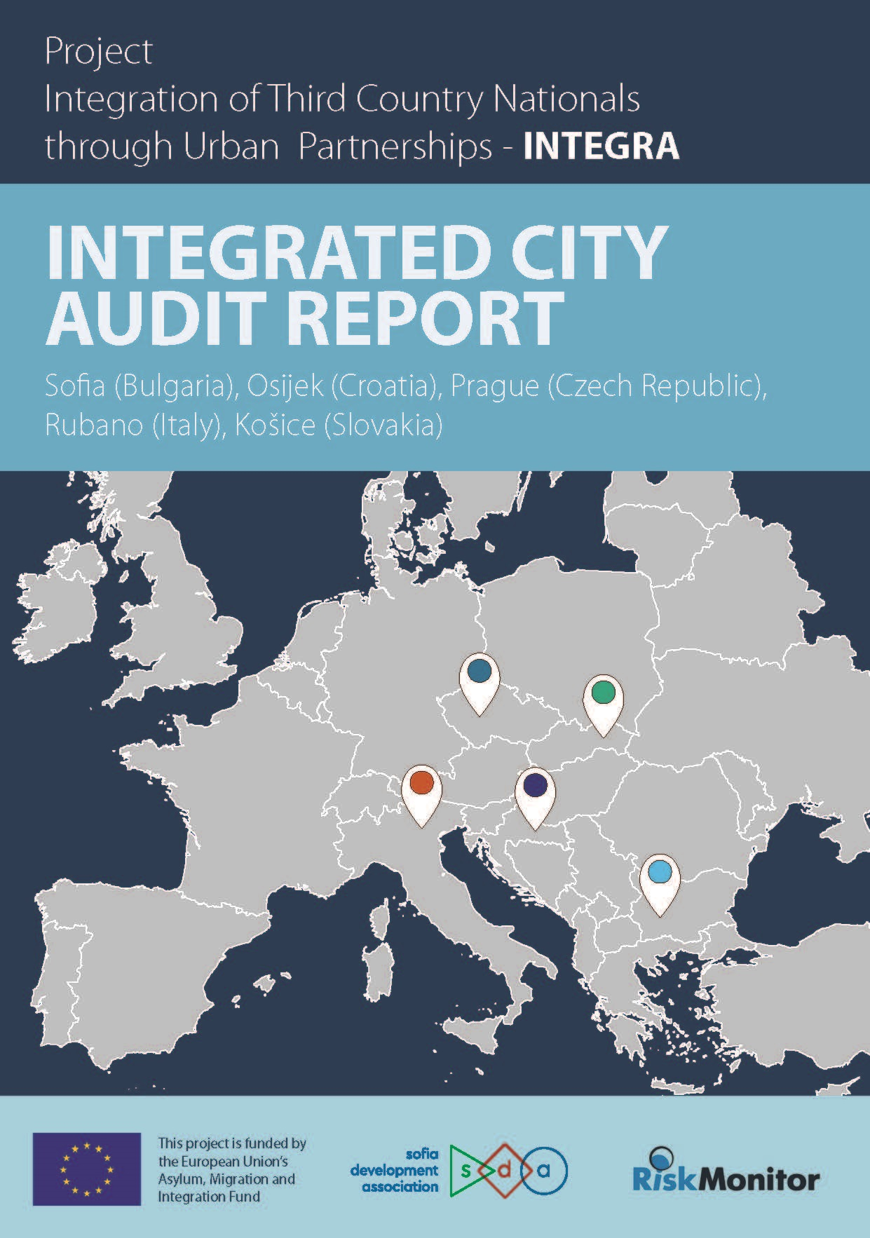 INTEGRATED CITY AUDIT REPORT