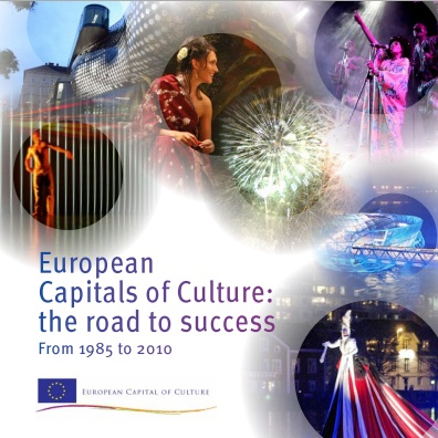 European Capitals of Culture: the road to success