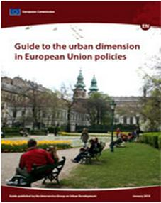 The urban dimension in Community policies for the period 2007-2013