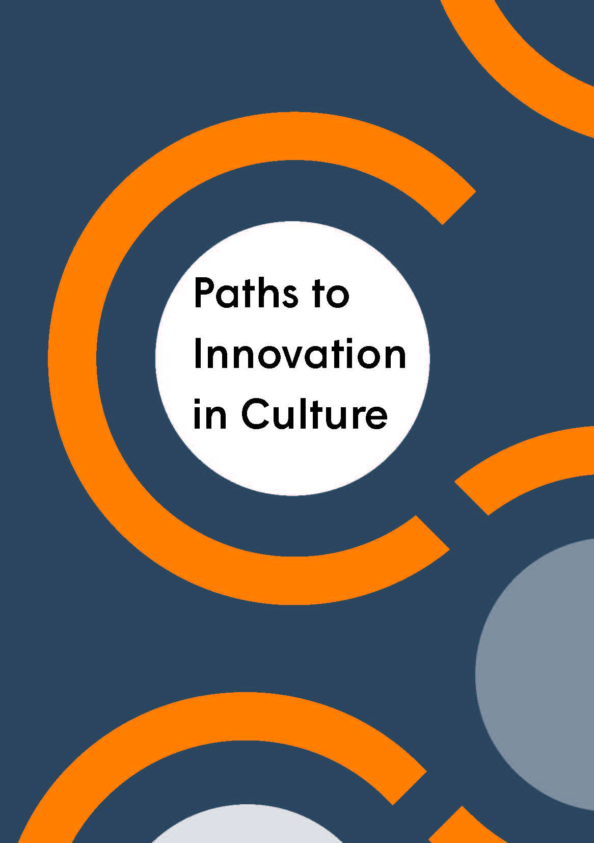 """Paths to Innovations in Culture"""